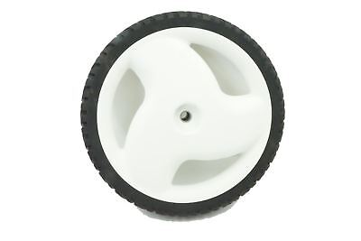 """GENUINE OEM TORO PART # 119-0313P WHEEL ASSEMBLY 11 IN FOR 22/"""" RECYCLER MOWERS"""