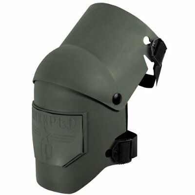 KP Industries Knee Pro Ultra Flex III Knee Pads (OD Green) New