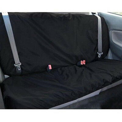 Auto Car Seat Waterproof Cover Dustproof Bace Seat Base Cover Pet Dog Travel Use