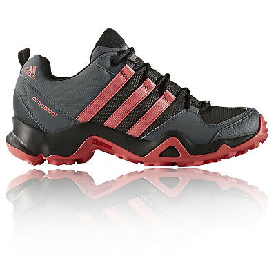 Adidas AX2 CP Womens Waterproof Outdoors Walking Hiking Sports Shoes Pumps