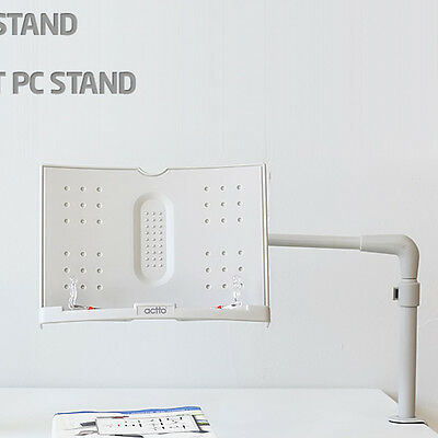 Actto BST-22 Bookstand Reading Stand Book Holder Book Copy Holder Adjustable