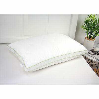 Bamboo Standard Size Quilted Pillow Protector by Ardor 47 x 72cm