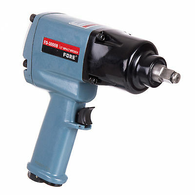 """Strong Air Impact Wrench 1/2"""" Inch SQ Drive FORE 700 ft. lb. 950Nm"""
