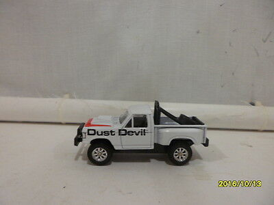 Off Road Pick Up Dust Devil  By Maisto  1/64 Scale 1994 Loose  B456