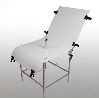 BN 60*130cm Photographic photo tables Photography Light Photo Shooting Table