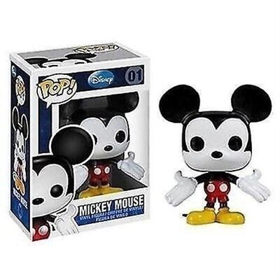 Funko - Mickey Mouse Disney Pop! Vinyl Figure New In Box