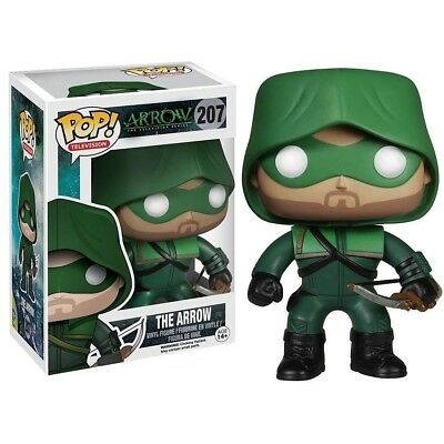 Funko - POP TV: Arrow - The 'Arrow' #207