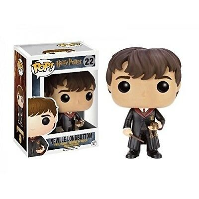 Funko - POP Movies: Harry Potter - Neville Longbottom New In Box