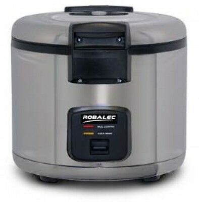 Rice Cooker & Warmer Robalec Sw6000