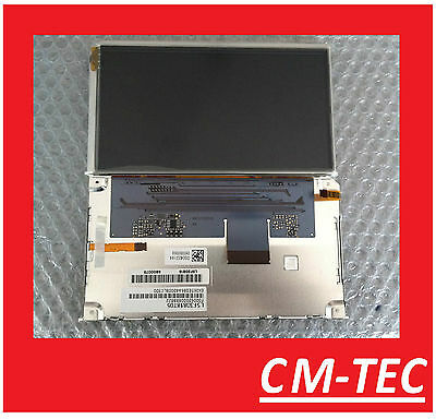 Original LED Display VW RNS-510 RNS510 Columbus Touch-Screen Ersatz Reparatur