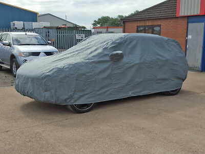 Mercedes GLA 200 CDI, 220 CDI, 250, 35AMG 2013 onwards WeatherPRO Car Cover