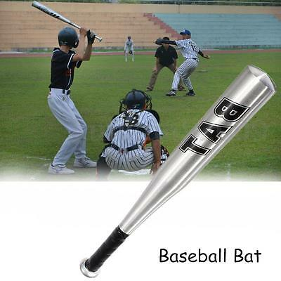 50.5CM Bâton de Baseball Bat Batte de Base-ball Softball Alliage d'aluminium NF