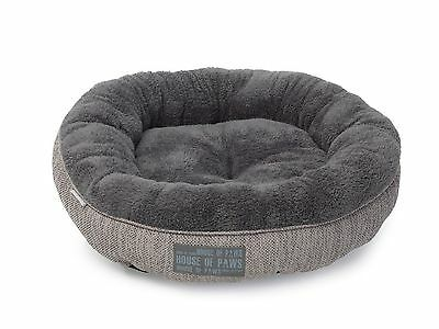 Cat Bed - House of Paws cosy cat cushion