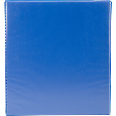"Heavy Duty View Binder 1"" Pacific Blue 797-1-72"