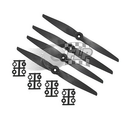 HQ Multicopter Carbon Composite Props 9x5 2x 9050 and 2x 9050R 3801176
