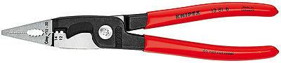 Knipex 13818 8-Inch Installation Pliers