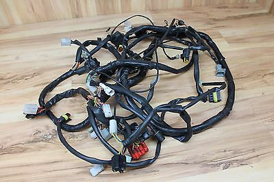 ia area 51 wiring loom harness voltage regulator rectifier 2001 2004 ia atlantic 500 wiring harness oem