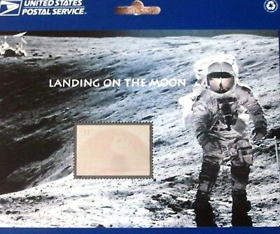 Space & Aviation Mint Stamps Commemorating Space & Aviation World Achievements
