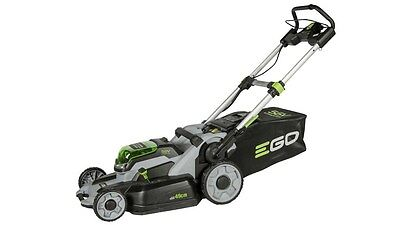EGO 56V 4.0Ah Li-ion Electric Lawn Mower Kit LM2001E(call For Promotion)SRMC