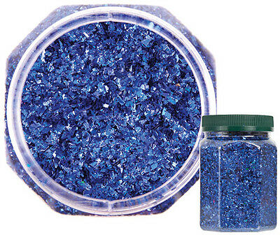 Glitter BLUE 250g - Ideal for art and craft activities