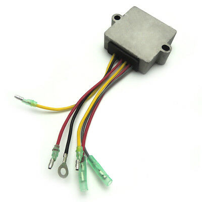 Voltage-Regulator-Rectifier-for-Mercury-Outboard-815279-5-815279-3 Yamaha Hp Engine Wire Harness on