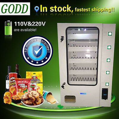 hot sale candy vending machine,small dispenser for snacks with coin acceptor