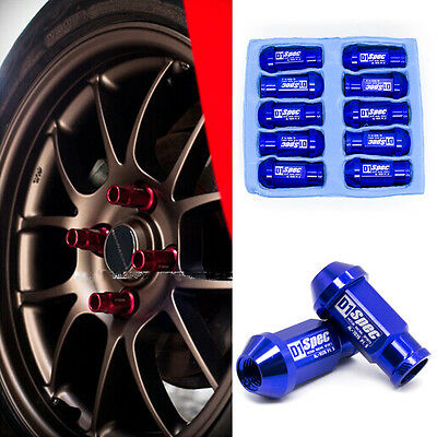 20 Pcs M12X1.5Mm Jdm Wheel Lug Nut For Holden Commodore Astra Ute Ford Falcon