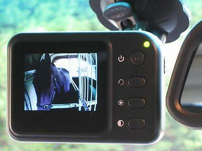 iSPY Wireless Real View Horse Trailer 4 x 2.5 inch LED-Equipped TV Float Camera