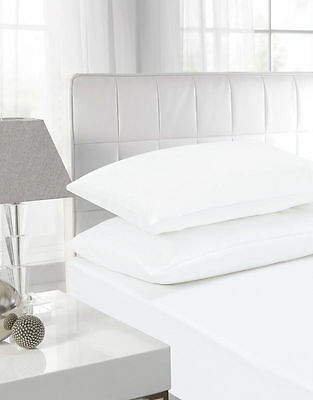 White Fitted sheet All sizes ,Bedroom bedding ONLY 4.99