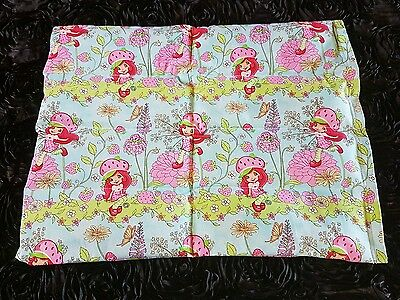 2kg weighted lap blanket (autism, adhd, sensory) strawberry shortcake print