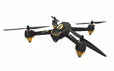 Hubsan Drone 501S X4 FPV Quadcopter with HD 1080P Camera - REFURBRISHED