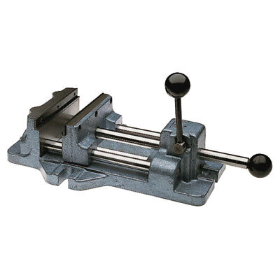 "Wilton 1208, Cam Action Drill Press Vise, 8-3/16"" Jaw Opening WMH13403 NEW"