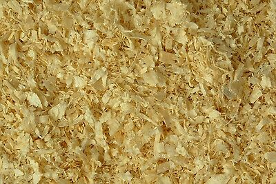 22Kg High Quality Dust Extracted Virgin Soft Wood Shavings Pets,poultry, Dogs