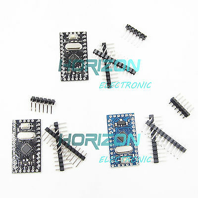 1PCS/5PCS Mini Atmega168 / Atmega328 Module 5V 3.3V For Arduino Compatible Nano