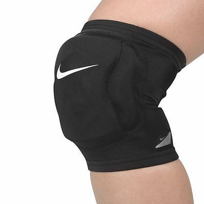 Nike Volleyball Knee Pads Black