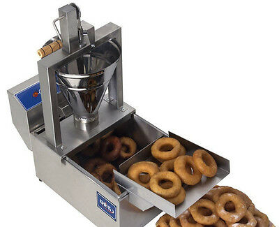 Brand NEW  Donut Machine Fryer Making Machine Kiy-V, Ideal for Business