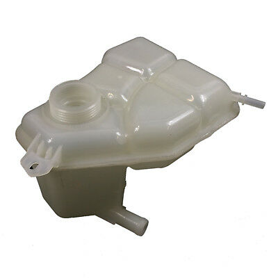 Ford Radiator Overflow / Expansion Tank For Fiesta Mk5, Fusion 1.25 / 1.4 / 1.6
