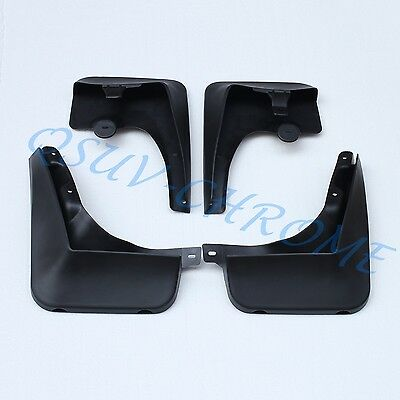 Splash Guard Mud Flaps Protector For BMW F10 5-Series 2011-2016 Accessories