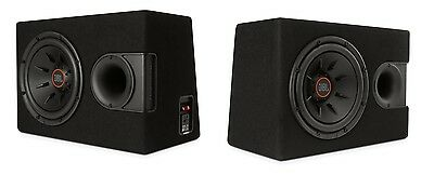 JBL S2-1224SS Subwoofer Basses Reflet MaX Power 1100W / 275W RMS