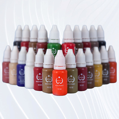 Biotouch Micropigment Sets - Save even more money buying a set