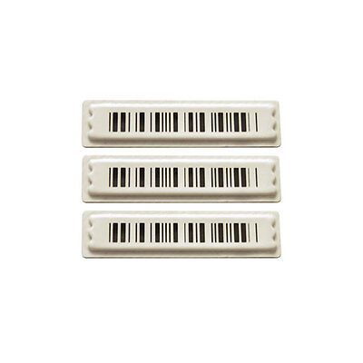 Signatronic Am Security Label Compatible W/sensormatic® Systems Fake Barcode 5K