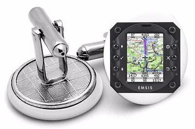 Aviation Pilots instruments  Cufflinks Mens Cufflinks ,Birthday