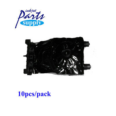 10pcs/lot Low Price DX7 Inkjet Damper Solvent Resistant Chinese DX7 UV Damper