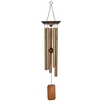 Woodstock Chimes Reflections  Memorial Chime Large RML
