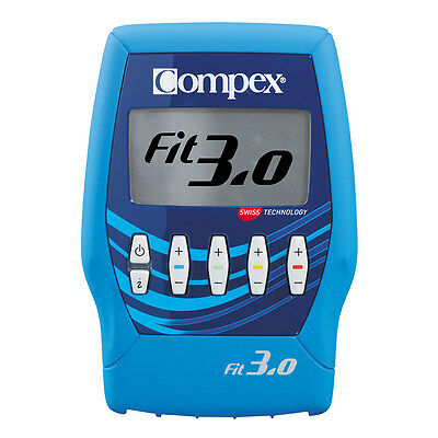 Compex Fit 3.0 Muscle Stimulator Pain Relief