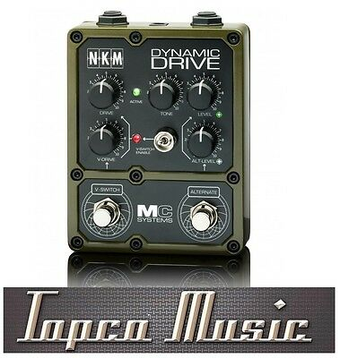 The Best Sounding  Analogue Dynamic Drive  Less Then 1/2 Price Brand New