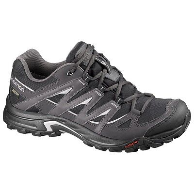 SCARPE SALOMON ESKAPE GTX GORETEX Escursionismo e backpacking