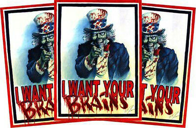 Yugioh Max Protection I Want Your Brains Card Sleeves 50 Count