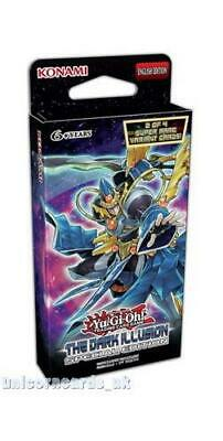 YuGiOh! The Dark Illusion : Special Edition :: Brand New And Sealed Box!