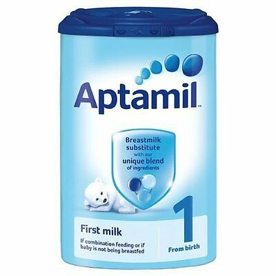 Aptamil First Milk from Birth Powder 900gm